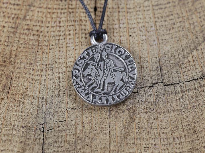 Siegel der Tempelritter 2
