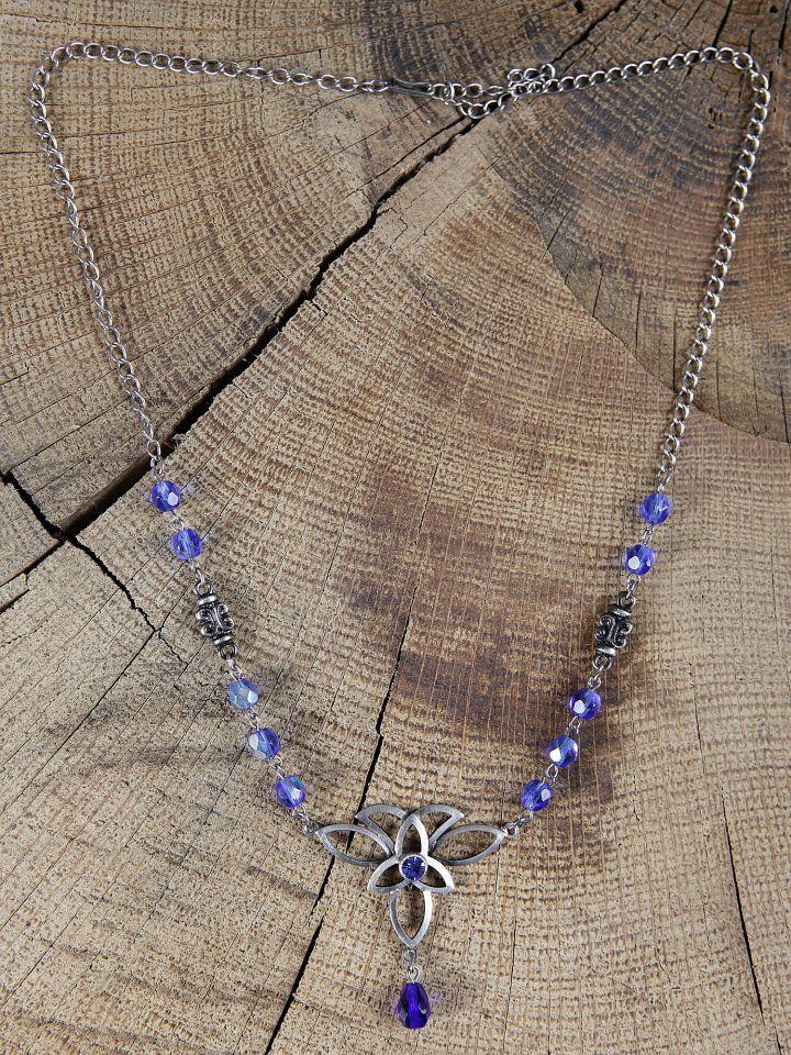 Tiara - Halskette 2