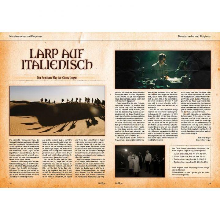 LARPZeit #67 2