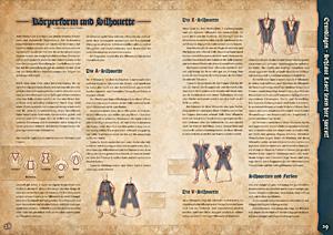Das Larp-Gewandungsbuch 2