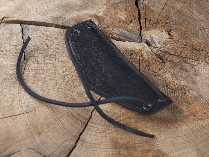 Armband Triskele schwarz 2