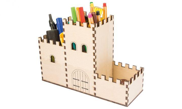 Stiftebox Burg 2
