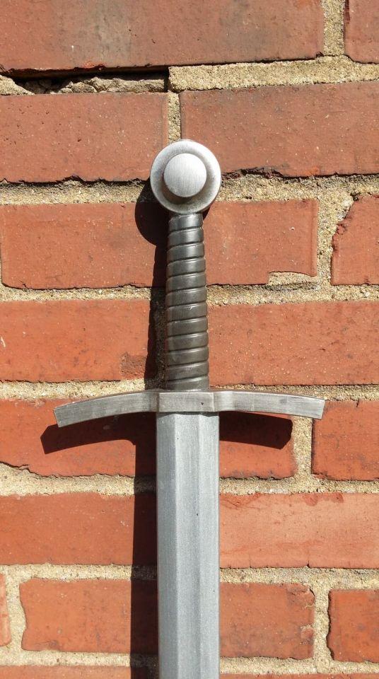 Basic Kurzschwert Wiliam 2