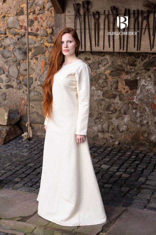 Winterunterkleid Thora, natur 2