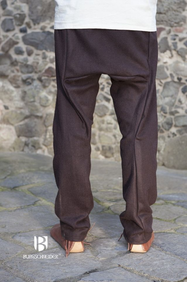 Thorsberghose Fenris braun 2