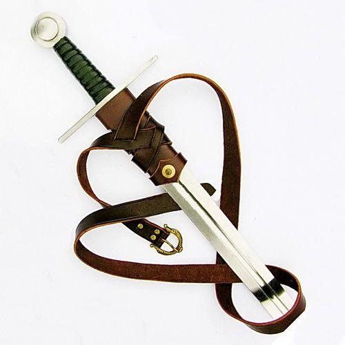 Wikingerzeitliches Schwertgehänge 2