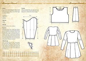 Kleidung des Mittelalters selbst anfertigen - Gewandungen der Wikinger 2
