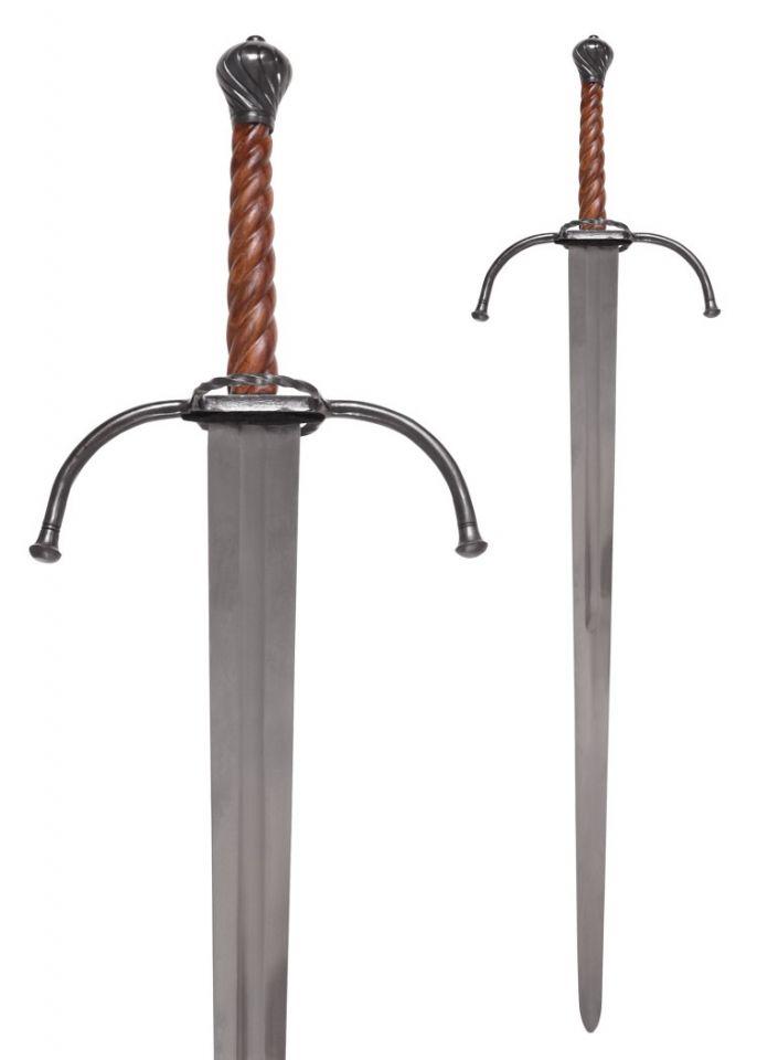 Spätmittelalterliches Zweihandschwert 3