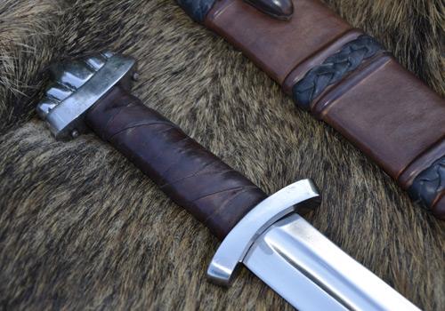 Wikingerschwert aus dem 10. Jahrhundert 3