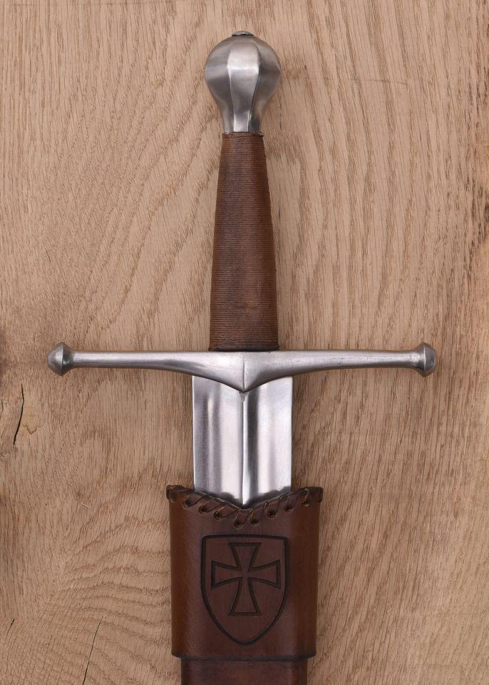 Deutsches Mittelalter-Einhandschwert SK-C 3
