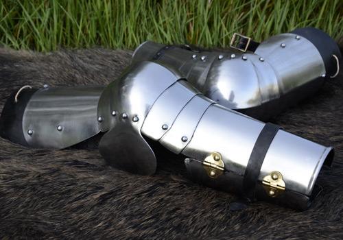 Armzeug 15. Jahrhundert 3