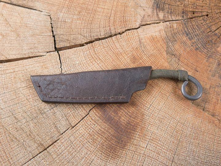 Keltisches Messer 3