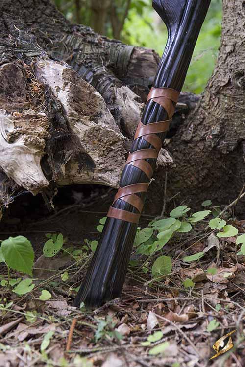 Holzknüppel für LARP 3