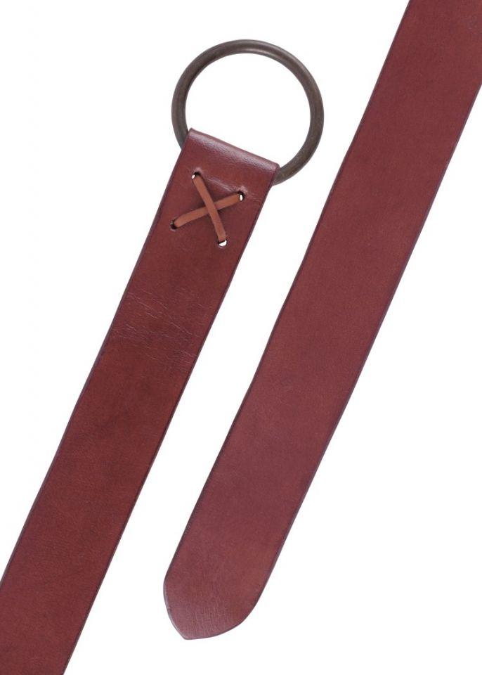 Roter Ringgürtel ca. 190 cm 3