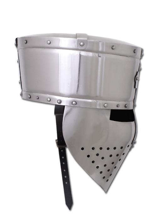 Helm der Kreuzfahrer 3