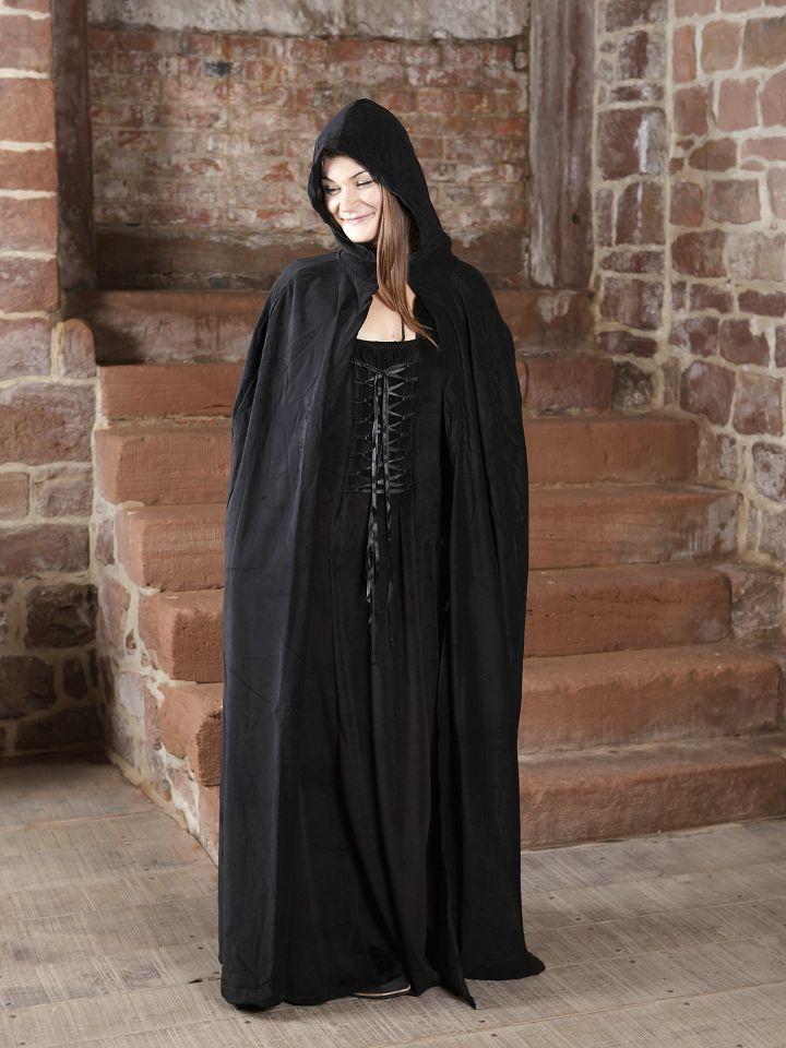 Kleid und Umhang Beltane - Walpurgis 3
