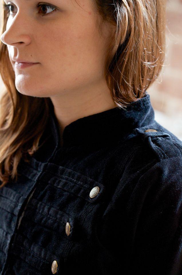 Uniformjacke für Damen 3