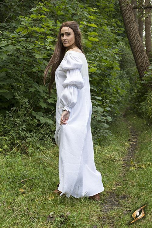Leichtes Unterkleid Lucrezia L/XL 3