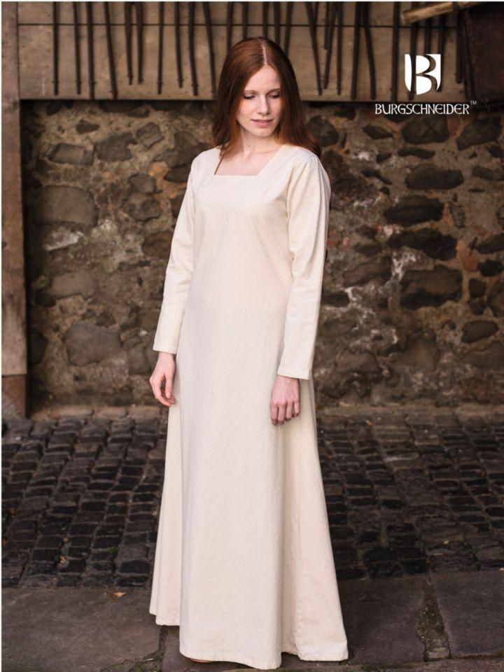 Unterkleid Johanna natur M 3