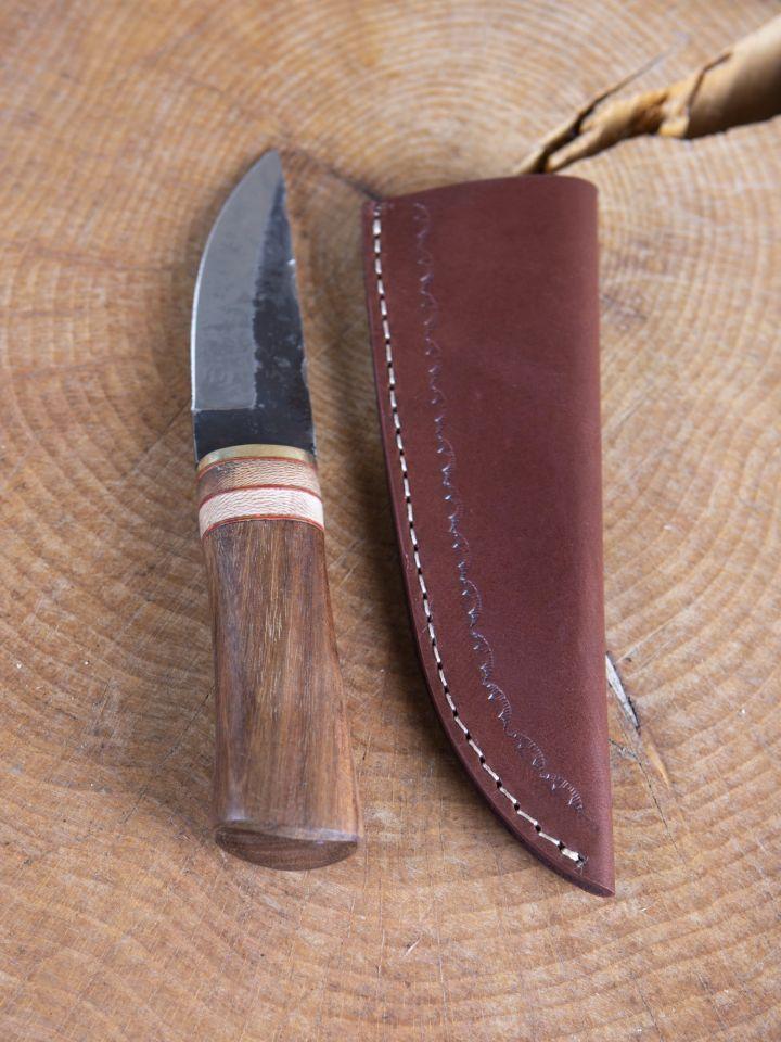 Skandinavisches Messer 3