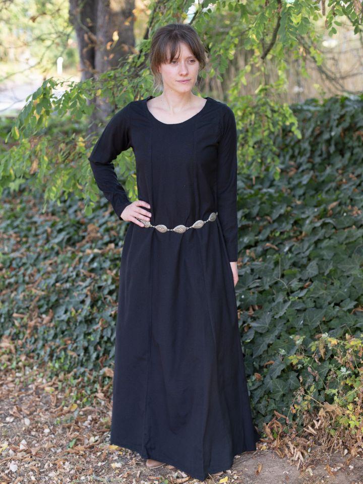 Unterkleid schwarz 3