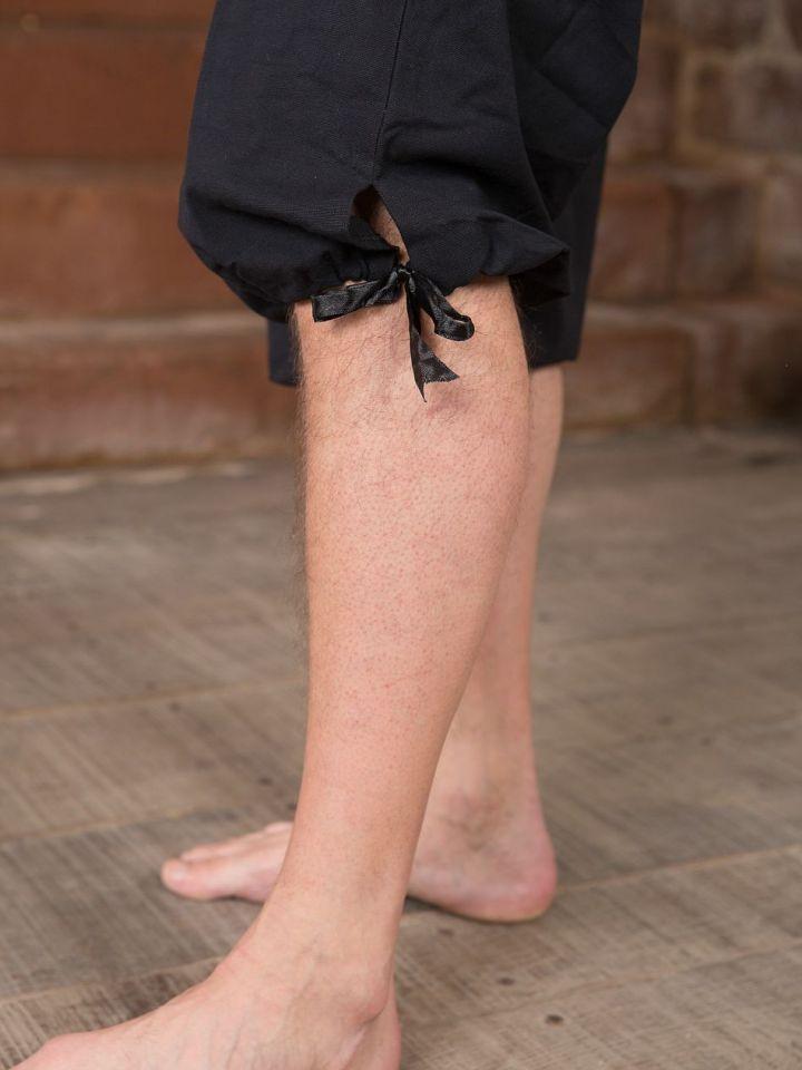 Kniebundhose XL | schwarz 3