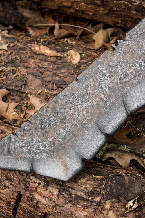 Ork Klinge für LARP - 60 cm 3