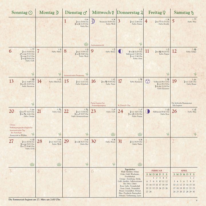 Hexenkalender 2022 3