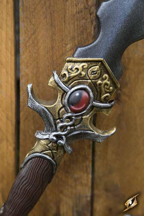 LARP-Schwert Elfenfürst 85 cm 3