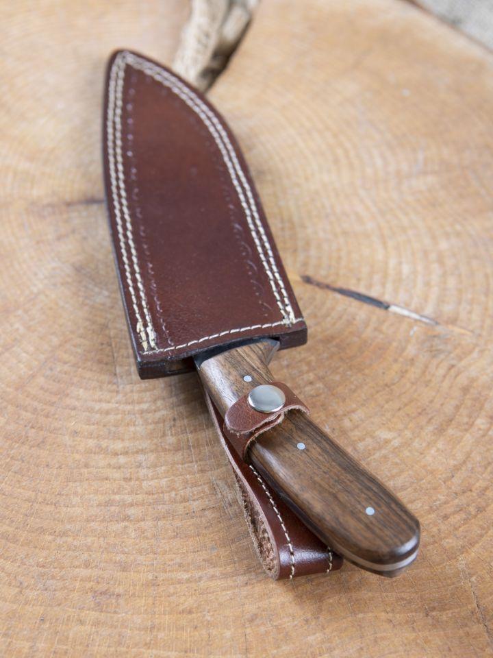 Jagdmesser mit gebogener Klinge 3