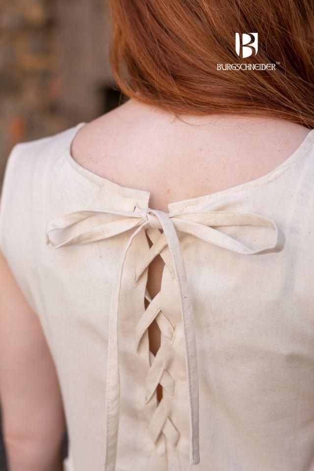 Unterkleid Aveline, natur 3