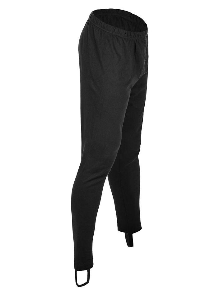Mittelalterliche Pantalons schwarz 3