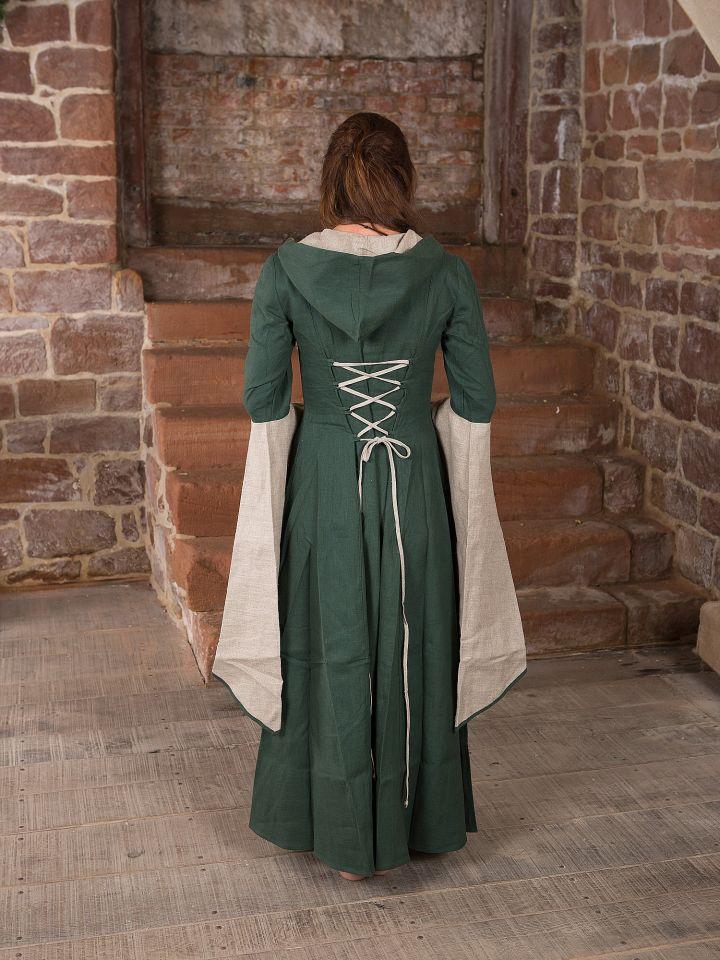 Mittelalterkleid Maja 3