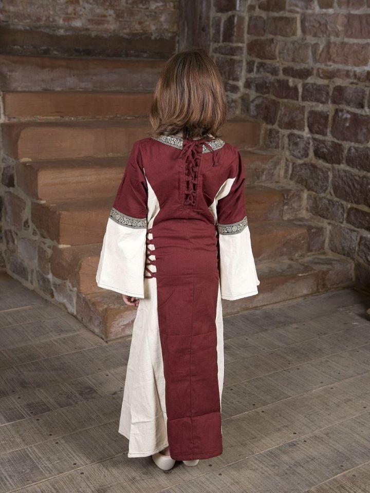 Kinderkleid Klarissa 122/128 3