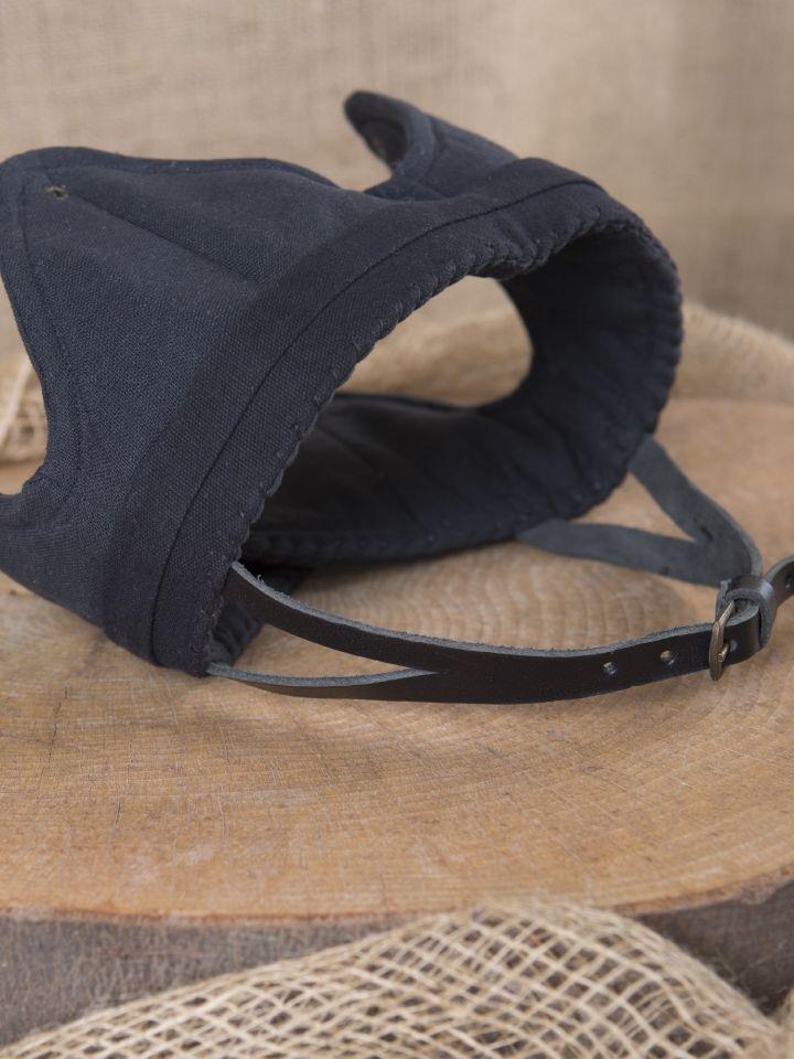 Helm-Inlet aus Stoff mit Polsterung 3