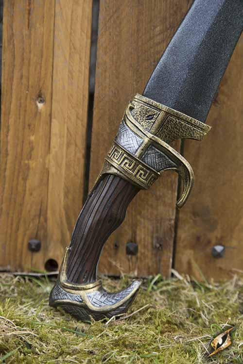LARP Falcata 85 cm 3