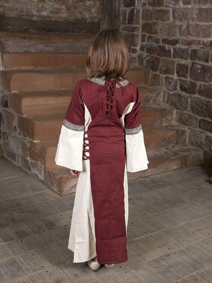 Kinderkleid Klarissa 3