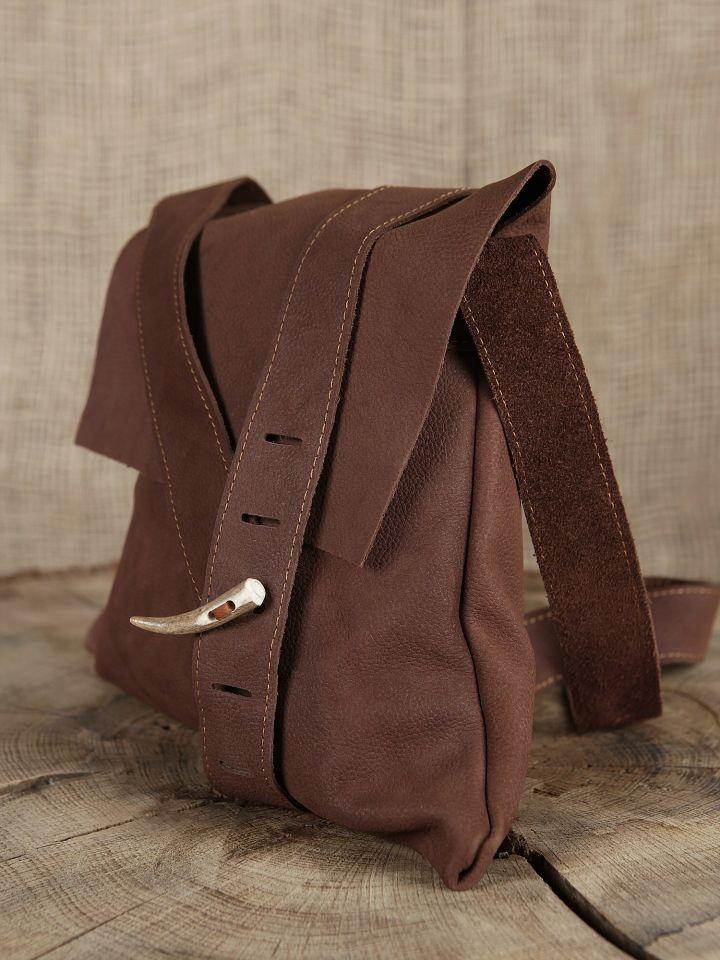 Pilgertasche - Handarbeit 3