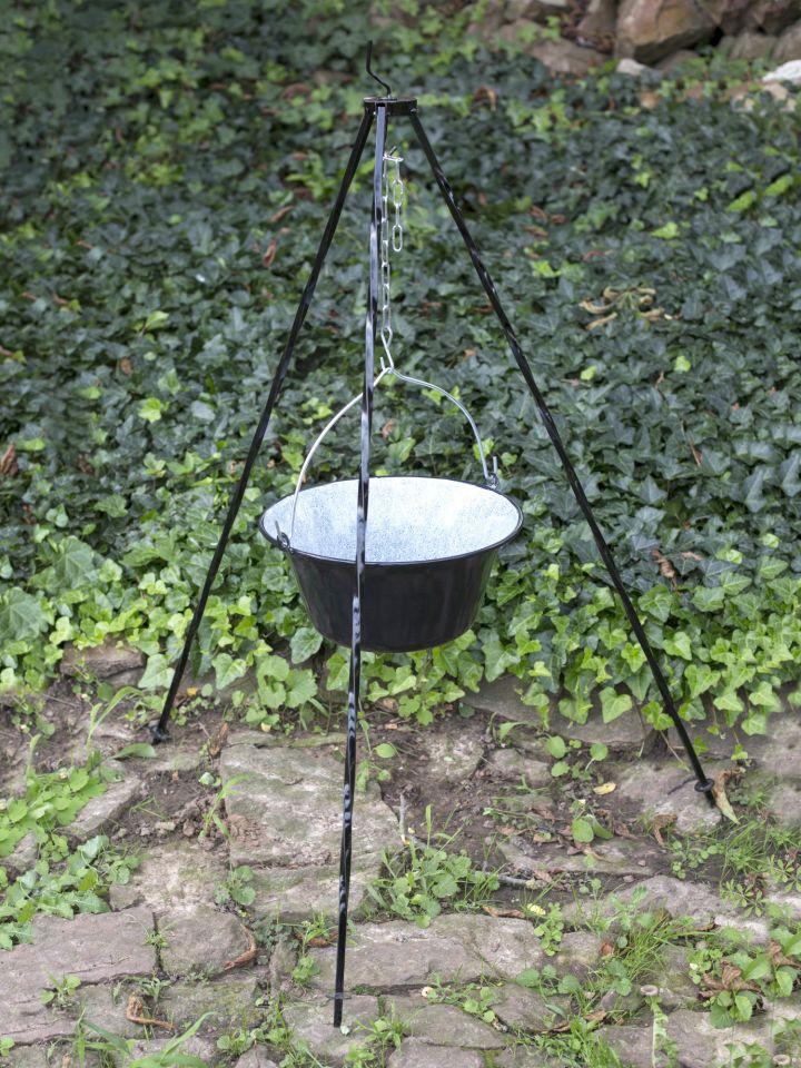 Dreibeingestell ca. 120 cm 3