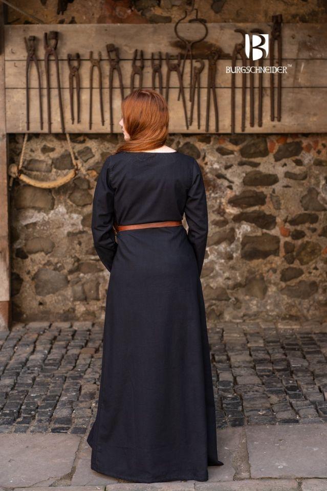 Unterkleid Freya schwarz 3