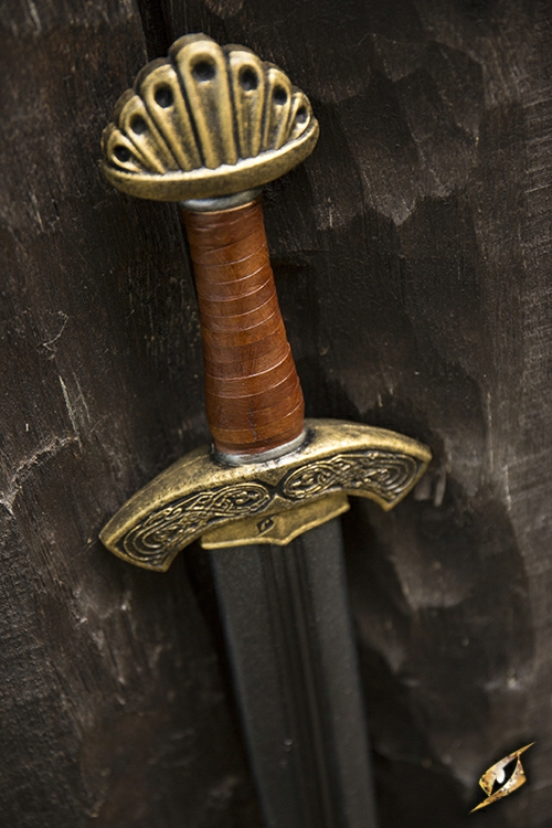 Wikingerschwert für LARP 60 cm 3