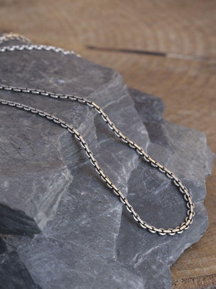 Wikinger-Halskette 51 cm 3