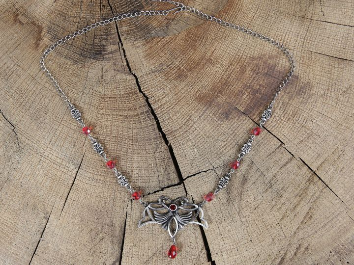 Tiara - Halskette 3