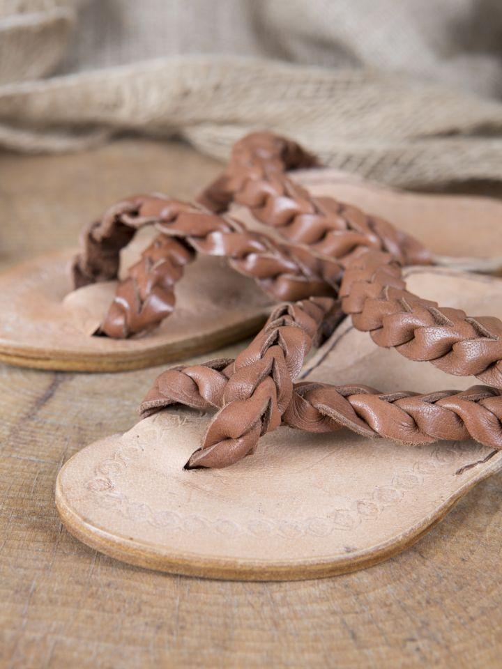Sandalen 3