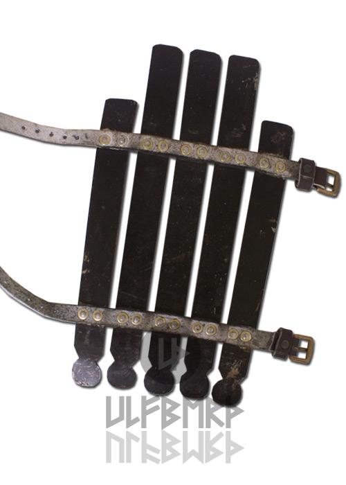 Wikinger Armschutz 3