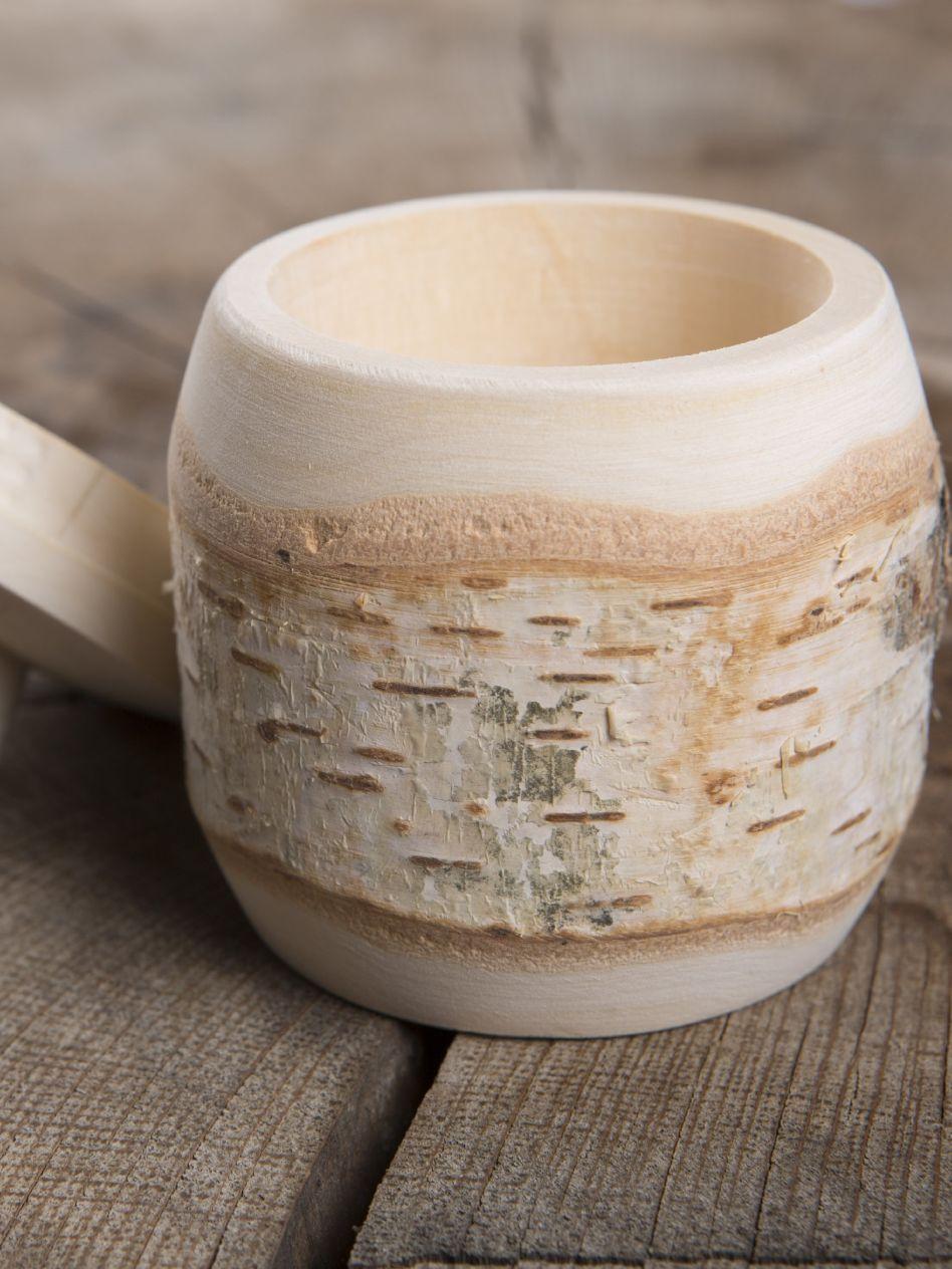Birke Holz ritterladen dose aus birkenholz mittelalter shop