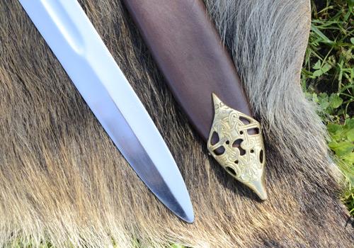 Wikingerschwert aus dem 10. Jahrhundert 4
