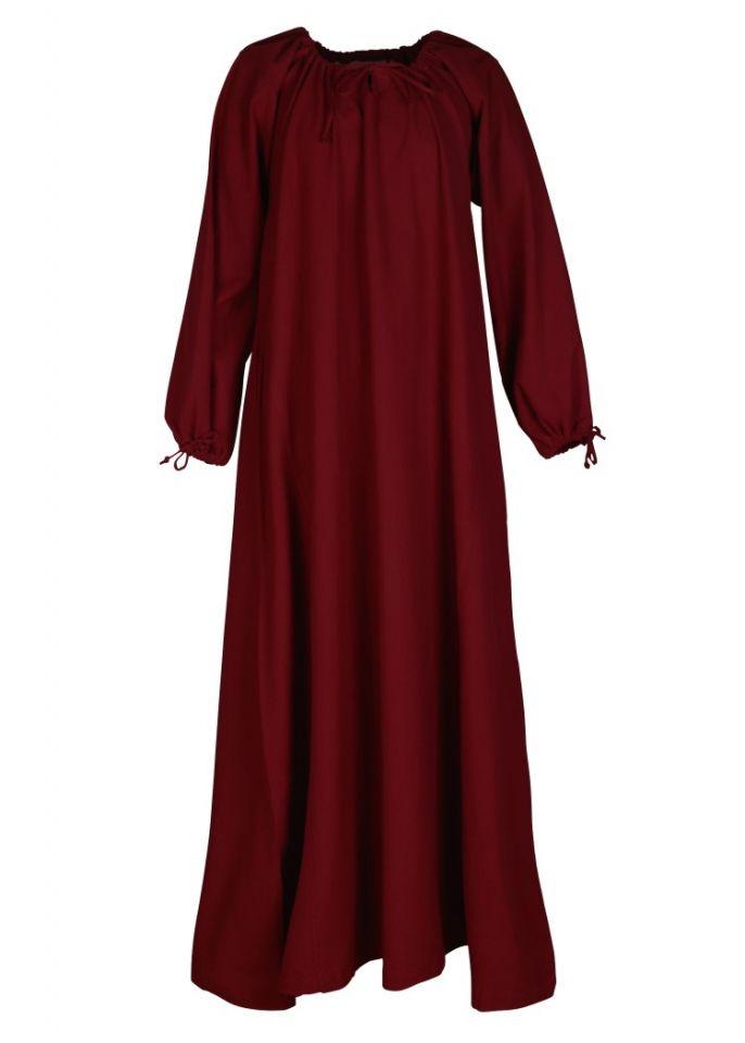 Unterkleid Mara rot 4