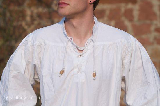 Mittelalterhemd 4