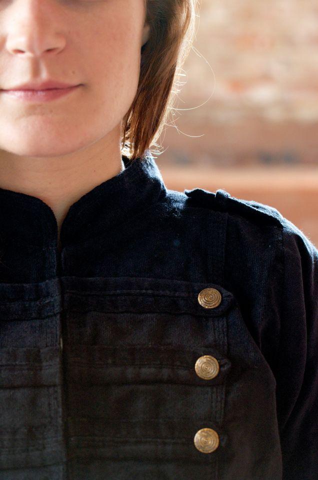 Uniformjacke für Damen 4
